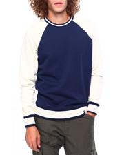 Jordan Craig - Raglan Colorblock sweatshirt-2419137