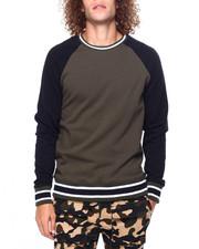 Sweatshirts & Sweaters - Raglan Colorblock sweatshirt-2419114
