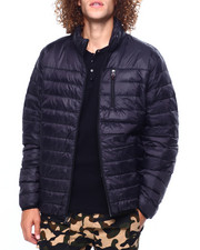 HAWKE & Co. - PACKABLE DOWN PUFFER JACKET-2419467