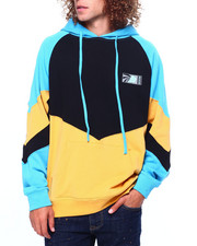 Pink Dolphin - SOUNDWAVE HOODIE-2413815