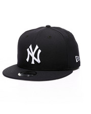 New Era - 9Fifty New York Yankees Snapback Hat-2418046