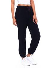Bottoms - Polar Fleece Sweatpant W/Neon D-Cord-2420033