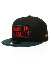 New Era - 9Fifty Made In Harlem Snapback Hat-2418449