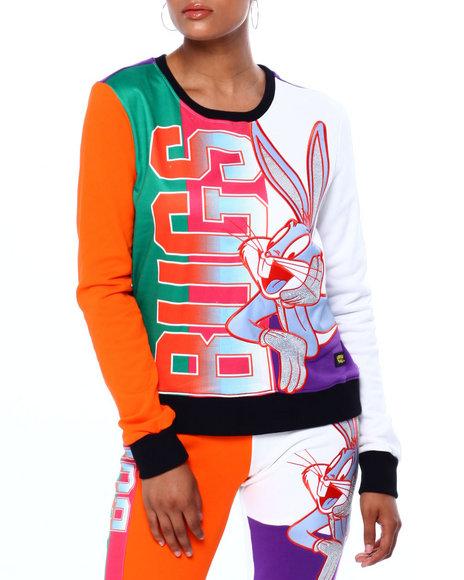 Freeze Max - Big Bugs Bunny Crew