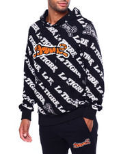 Le Tigre - BAXTER HOODIE-2421112
