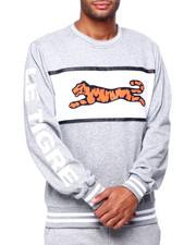 Le Tigre - Gilmore Crewneck Sweatshirt-2421069
