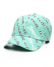 Hats - Roosevelt Strapback Dad Hat-2420793