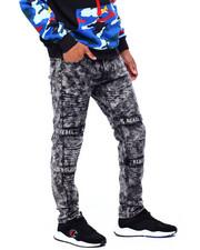 Jeans & Pants - Multi Strap jean-2419995