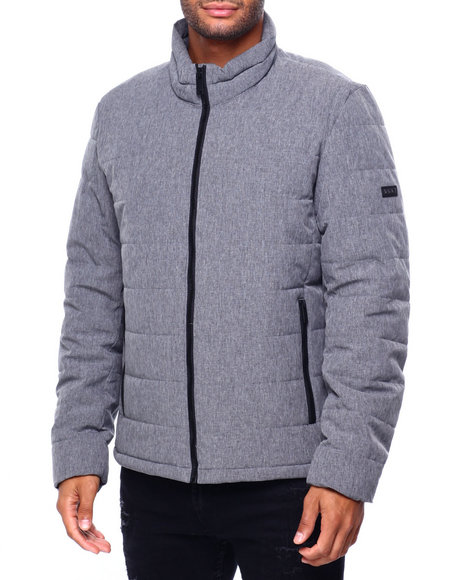 DKNY - Quilted Puffer Jacket
