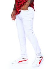 Buyers Picks - Distressed Skinny Fit  seamed jean-2420672