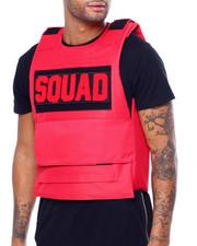 Hudson NYC - Squad Play Vest-2420233