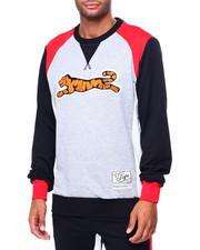 Le Tigre - Retro Logo Crewneck Sweatshirt-2421102