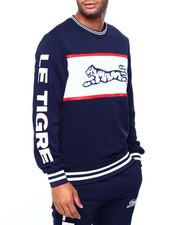 Le Tigre - Gilmore Crewneck Sweatshirt-2421026