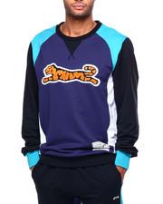Le Tigre - Retro Logo Crewneck Sweatshirt-2421107