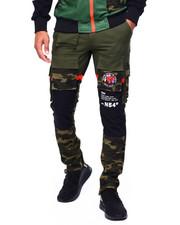Pants - SPORT PANT-2420698
