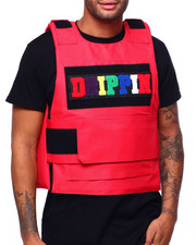 Hudson NYC - Drippin Play Vest-2420552