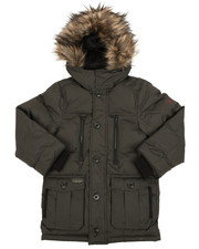 Outerwear - Base Camp Puffer Jacket (8-20)-2420913