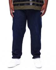 Men - Patch Pkt Jean (B&T)-2419686