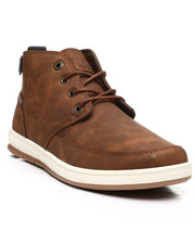 Bass By Ron Bass - Atwater Wax Boots-2420807