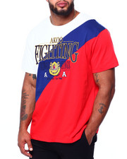 Men - Kings Fight S/S Tee (B&T)-2421309