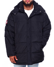 Big & Tall Faves - Puffer Jacket (B&T)-2420553