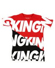Boys - King Mode S/S Tee (4-7)-2421503