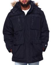 Outerwear - Parka Jacket (B&T)-2421260