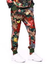 Men - DESERT FLOWER JOGGER-2420649