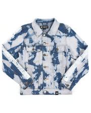 Sizes 8-20 - Big Kids - Denim Jacket  (8-20)-2420851
