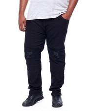 Jeans & Pants - Jean w/ Knee Treatment (B&T)-2416295