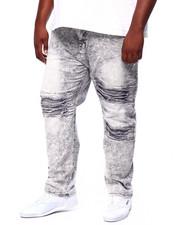 Jeans & Pants - Jean w/ Knee Treatment (B&T)-2416309