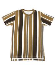 Sizes 8-20 - Big Kids - Thrasher Stripes Tee (8-20)-2421475
