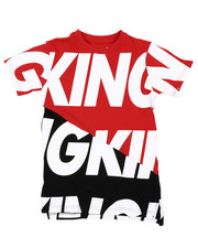 T-Shirts - King Mode S/S Tee (8-20)-2421498