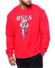 Sweatshirts & Sweaters - Varsity Crew L/S  (B&T)-2421367