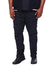 Men - Stretch Bull Denim (B&T)-2421409