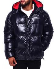 Outerwear - Black Beauty Hiker Jacket(B&T)-2421346
