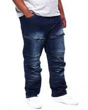 Men - 5-Pocket Jean (B&T)-2421392
