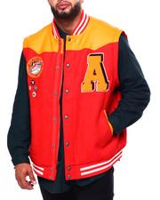 AKOO - Copper Vest (B&T)-2421339