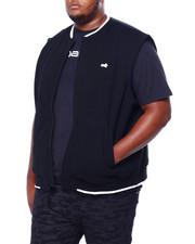 Outerwear - Baron Vest (B&T)-2421427