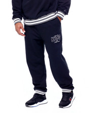 Sweatpants - Cap Sweat Pant (B&T)-2421350