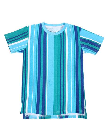 Arcade Styles - Thrasher Stripes Tee (8-20)