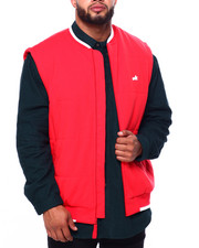 Men - Baron Vest (B&T)-2421363