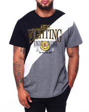 Men - Kings Fight S/S Tee (B&T)-2421306