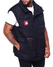 Vests - Puffer Vest Jacket (B&T)-2421297
