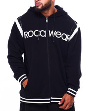 "Rocawear - ""Pro League"" Zip Hoody (B&T)-2419739"