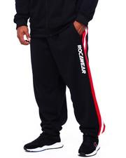Rocawear - Roc Marathon Knit Jogger (B&T)-2421217
