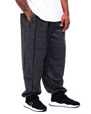 Akademiks - Core Fleece Jogger (B&T)-2420455