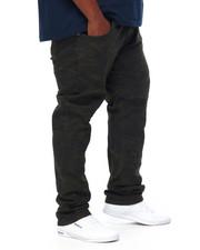 Jeans & Pants - Stretch Bull Denim (B&T)-2421404