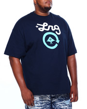 LRG - Cycle Logo 2 S/S Tee (B&T)-2420721