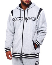"Rocawear - ""Pro League"" Zip Hoody (B&T)-2419743"
